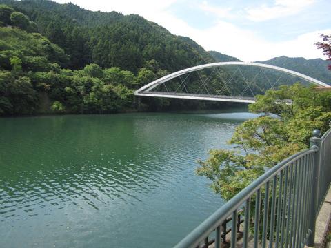道の駅もみじ川温泉の風景3