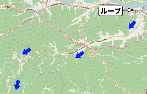 福井県道京都府道1号地図_1矢印入り